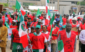 Nigerian Govt Gets Tough On Labour Unions - Vows No Work, No Pay