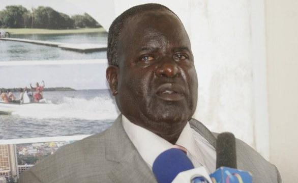 Kenya: Cyprian Awiti Loses Homa Bay Governor Seat