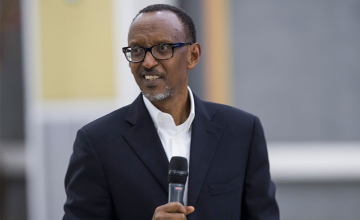 Kagame Makes Diplomatic Changes, Appoints and Redeploys Envoys