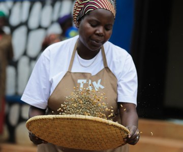 How a Housemaid Defied Odds to Become a Model Farmer
