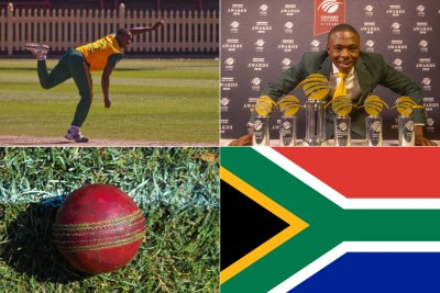 Kagiso Rabada, World Number 1 bowler