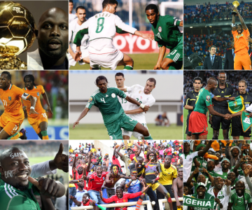 Top 10 African Players Who Made History