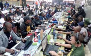 Le Sénégal appelé à maintenir Internet pendant les élections