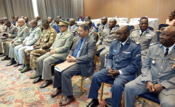 Guterres et Mahamat appellent le Conseil de sécurité à soutenir le G5 Sahel