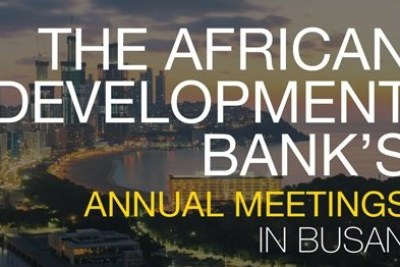 The Republic of Korea will host the 53rd Annual Meetings of the African Development Bank Group in the port city of Busan on May 21-25, 2018. The theme of this year's meetings will be - Accelerating Africa's Industrialization.
