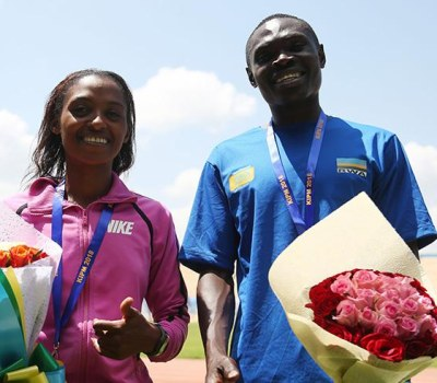 Over 8,000 Runners Particpate in Kigali Marathon