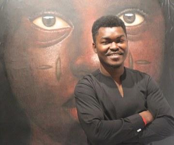 Meet Babajide Olatunji, Nigerian Artistic Genius Making Waves