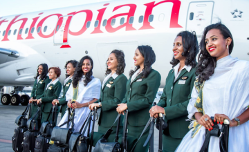How Ethiopian Airlines Rose to the Top in Africa