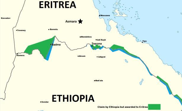 Peace Breakthrough Ethiopia Ends Endless Eritrea War Allafrica