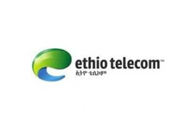 Ethio Telecom.