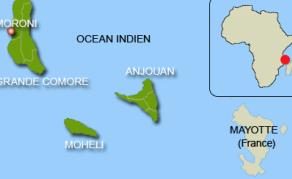 Les élus de Mohéli dénoncent le référendum constitutionnel aux Comores
