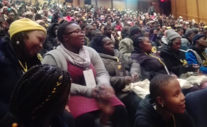Sexual Harassment in the Spotlight at Equal Education Congress