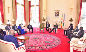 Mistrust Continues to Threaten South Sudan's Fragile Peace Deal