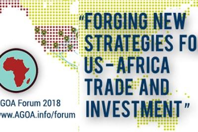 2018 AGOA Forum