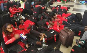 Les mille maux des Championnats d'Afrique d'athlétisme Asaba 2018