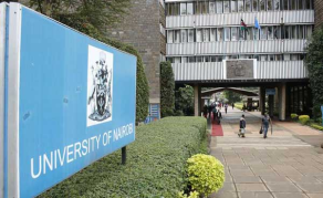 University of Nairobi Tops Research Stakes