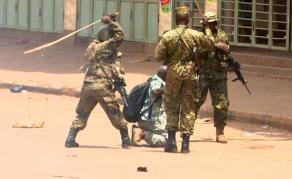 Plus d'une centaine d'exactions commises contre la presse au Soudan