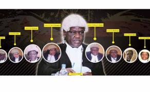 Confirmation de la victoire de Mnangagwa par la Cour Constitutionnelle