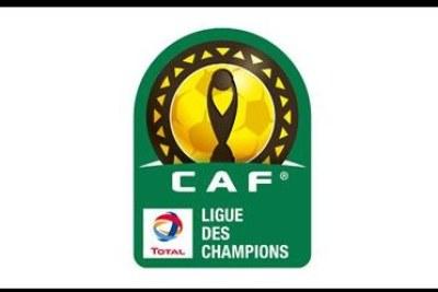 Logo de la ligue africaine des champions