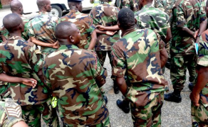 Army, Police Against Recruitment of HIV-Positive Malawians