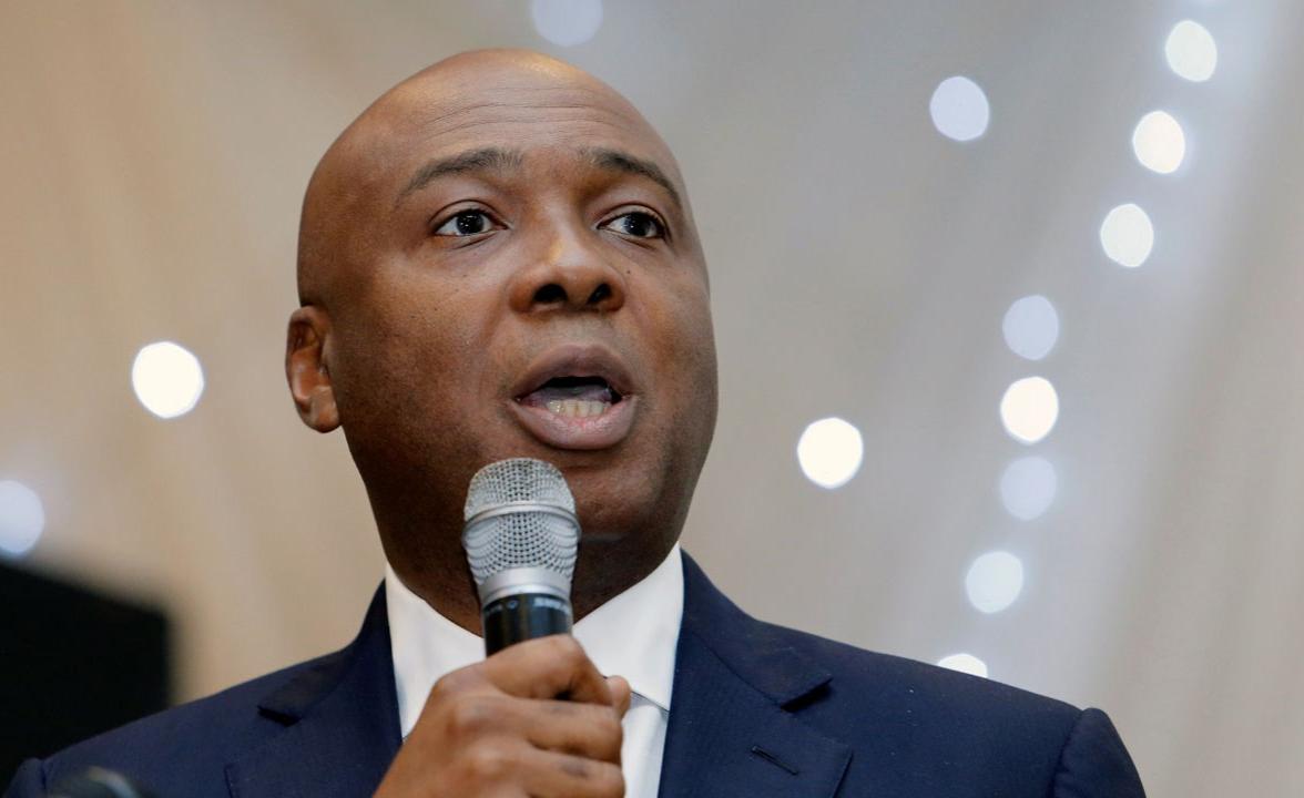Nigeria: Probe Campaign Spending By Saraki, Others, Serap Asks INEC