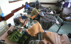 Over Dozen Dead as Cholera Outbreak Hits Zimbabwe's Capital