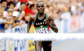 Kenyans Bid Farewell to Former World Half Marathon Champ Koech