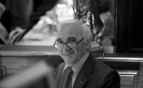 Charles Aznavour a tiré sa révérence