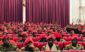 Ethiopia Soldier Strike - Disloyalty or Democracy?