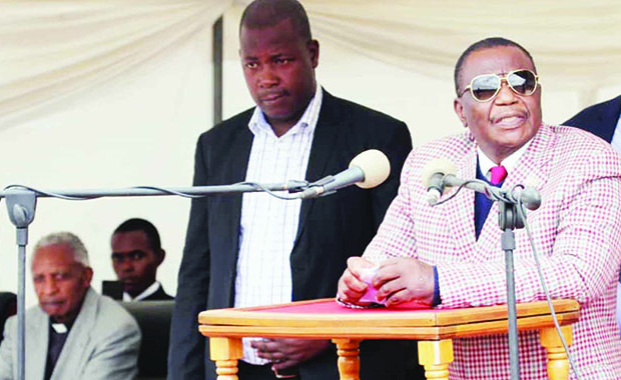 Zimbabwe: South African, Indian and Chinese Doctors to Treat Vice President Chiwenga
