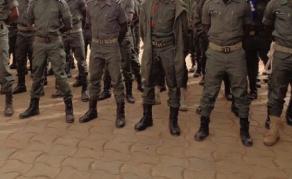 Le dossier des militaires et policiers radiés examiné au Burkina Faso
