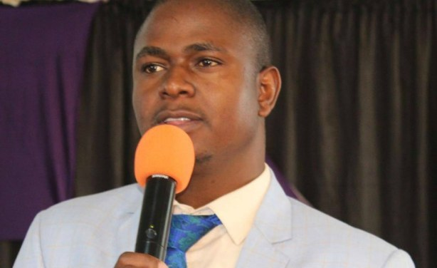 Apostle Chiwenga Says VP Chiwenga is Not Fit for High Office