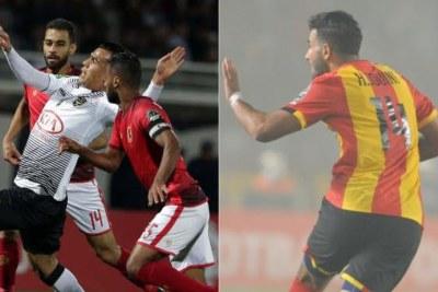 Al Ahly - ES Tunis, affiche de la finale de la Ligue des champions