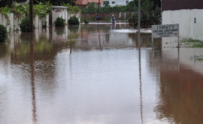 Accra's Plan to Deal with Floods, Waste and Pollution
