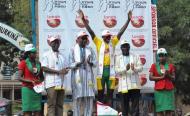 Le Burkinabè Mathias Sorgho remporte le 31e tour du Faso