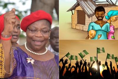 My priority if elected Nigerian President - Oby Ezekwesili.
