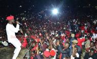 Uganda Police Arrest Bobi Wine Fans During Kyarenga Concert