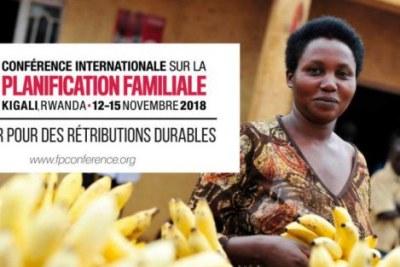 5e Conférence internationale sur la planification familiale (CIPF)