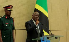 Magufuli Steps In, Deploys Army Amid Tanzania's Cashew Nut Saga