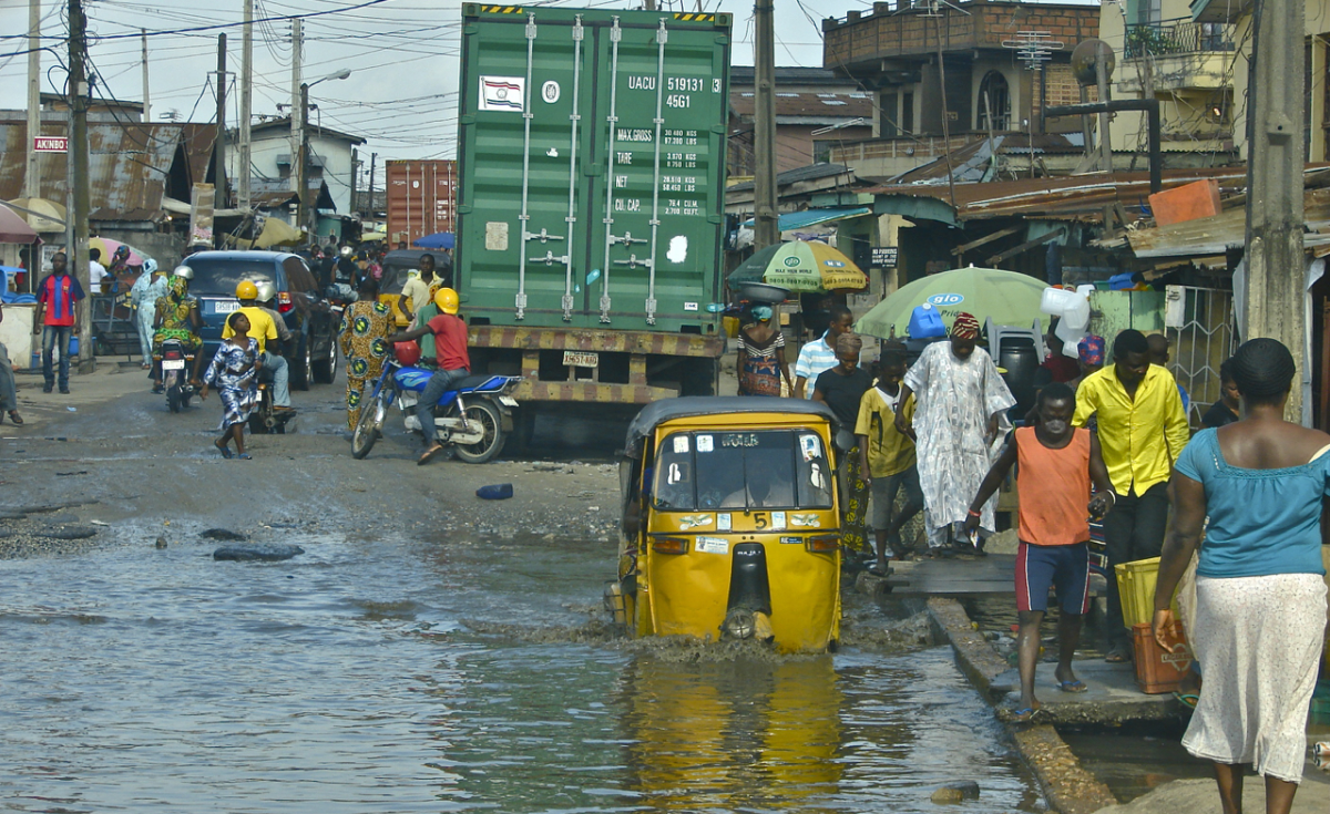 Nigeria: It Rains, It Pours, It Floods - Nigeria's Growing Seasonal Problem