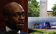 Bombshell Report Exposes Rot at South Africa's Eskom, Transnet