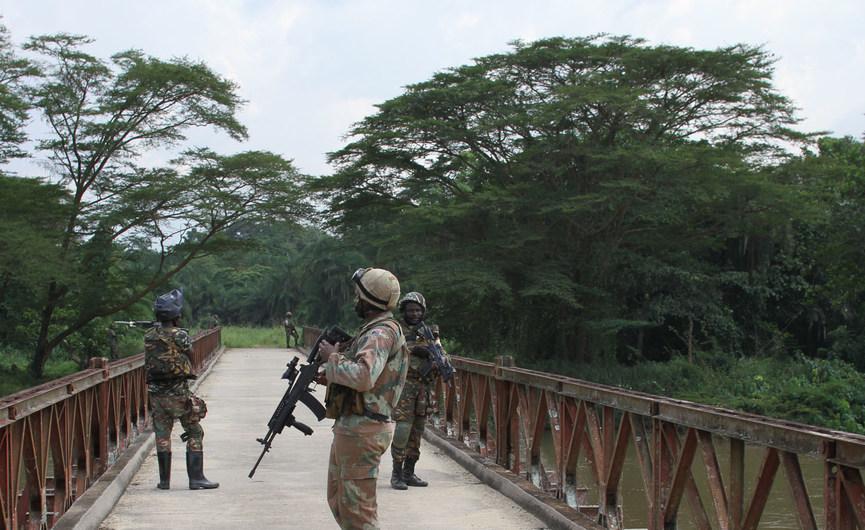Congo-Kinshasa: DR Congo Violence Puts Ebola Humanitarian Response At Risk, UN Food Relief Agency Warns