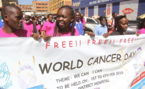 Cancer of the Oesophagus is Kenya's Deadliest