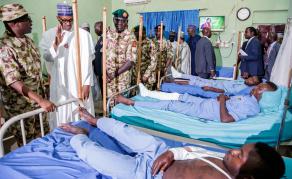 Au moins 30 morts après des attentats suicides dans le nord-est du Nigeria