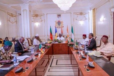 President Muhammadu Buhari has sought urgent measures by leaders of the Lake Chad Basin Commission states to halt the resurgence in attacks by Boko Haram.
