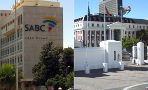 Battle Between Broadcaster, South African Govt Takes Casualties