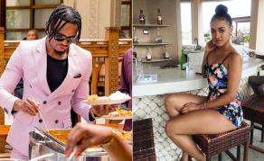 Love-Struck Diamond Platnumz to Marry Kenyan Girlfriend
