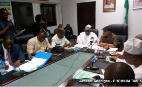 Nigerian Govt Reaches Agreement with Academic Union