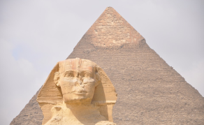 Africa 2018 Forum to Kick Off in Egypt, Land of the Pharaohs