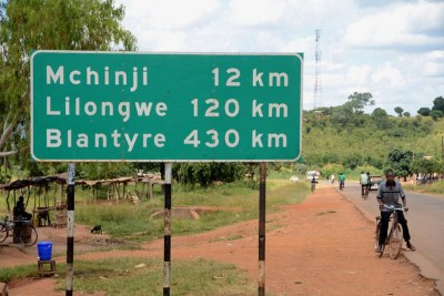 Some parts of Malawi is said to belong to Zambia.